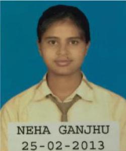 Neha Ganjhu