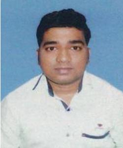 Amrendra Kishor